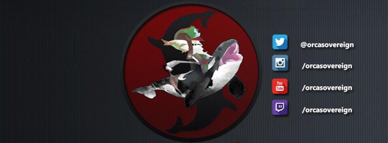 Orca Sovereign