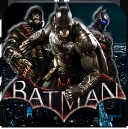[PARTAGE] Un icone qui devrait plaire à certain  Batman10