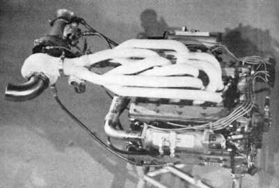 Parnelli Jones Colt Indianapolis 1970 Al Unser 68-ind10