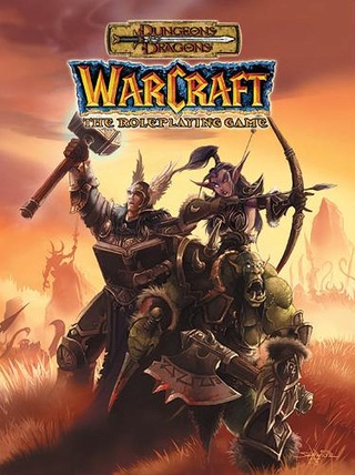 World of Warcraft Warcra10