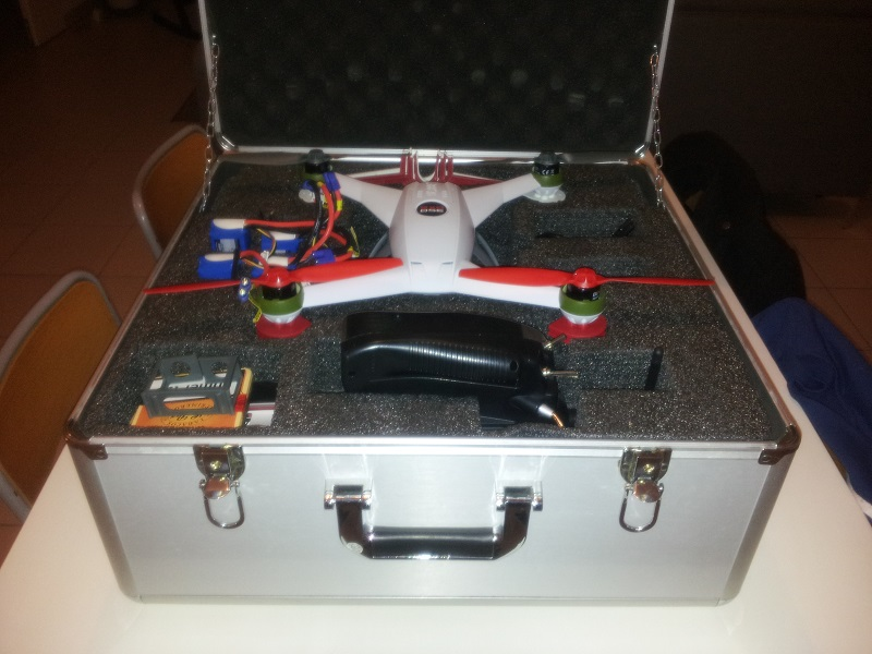 Drone blade 350 qx v2 Blade_12