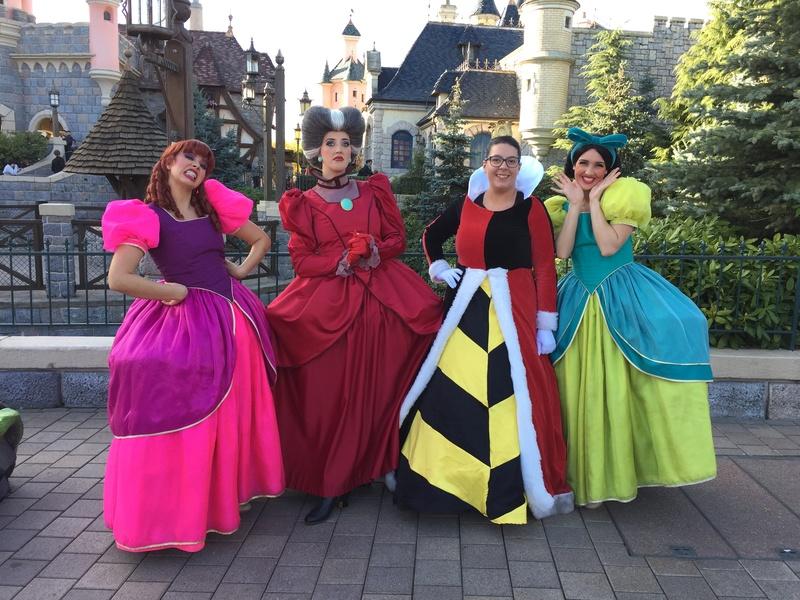 TR : Le 31 octobre à Disneyland Paris Img_0915