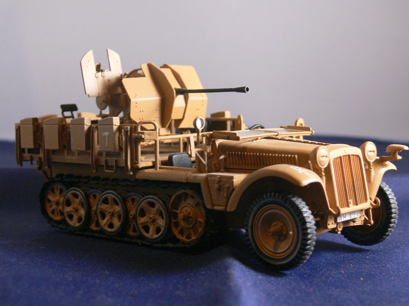 Deutsches Afrika Korps / 1:35 P1110110