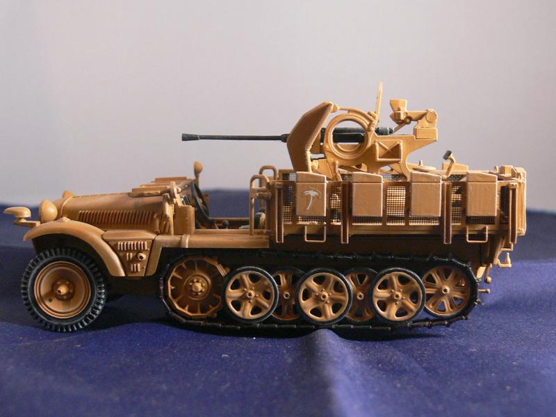 Deutsches Afrika Korps / 1:35 P1110111