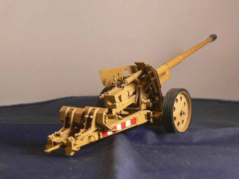Deutsches Afrika Korps / 1:35 P1110115