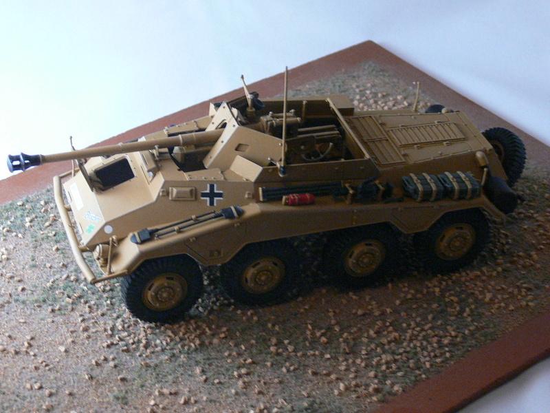 Deutsches Afrika Korps / 1:35 P1110310