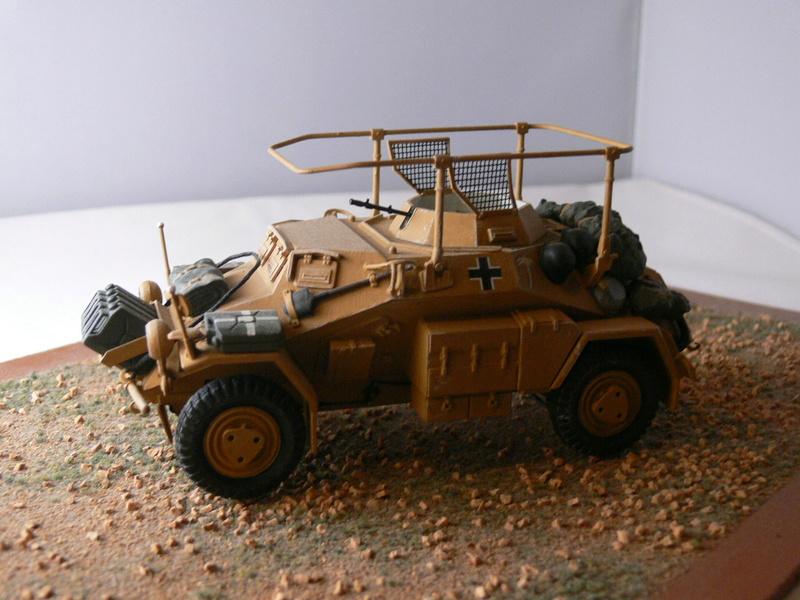 Deutsches Afrika Korps / 1:35 P1110312