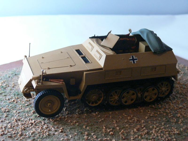 Deutsches Afrika Korps / 1:35 P1110316