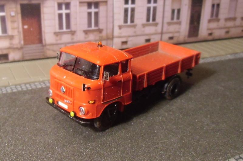 W50 - MTW/GW/LKW -Pritsche W50_fs10