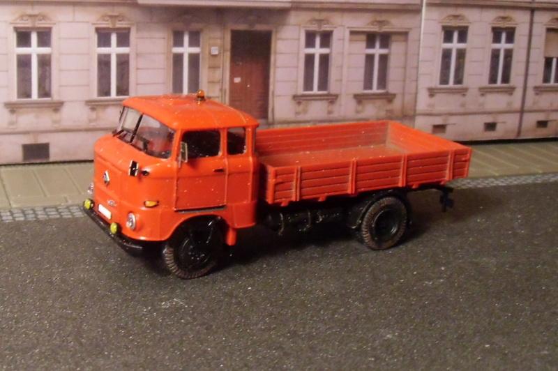 W50 - MTW/GW/LKW -Pritsche W50_fs11