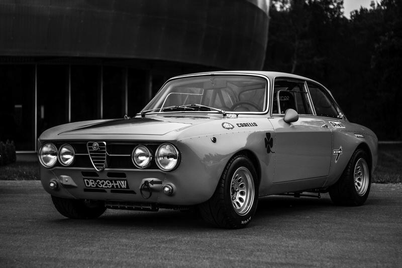 Vos passions Alfa210