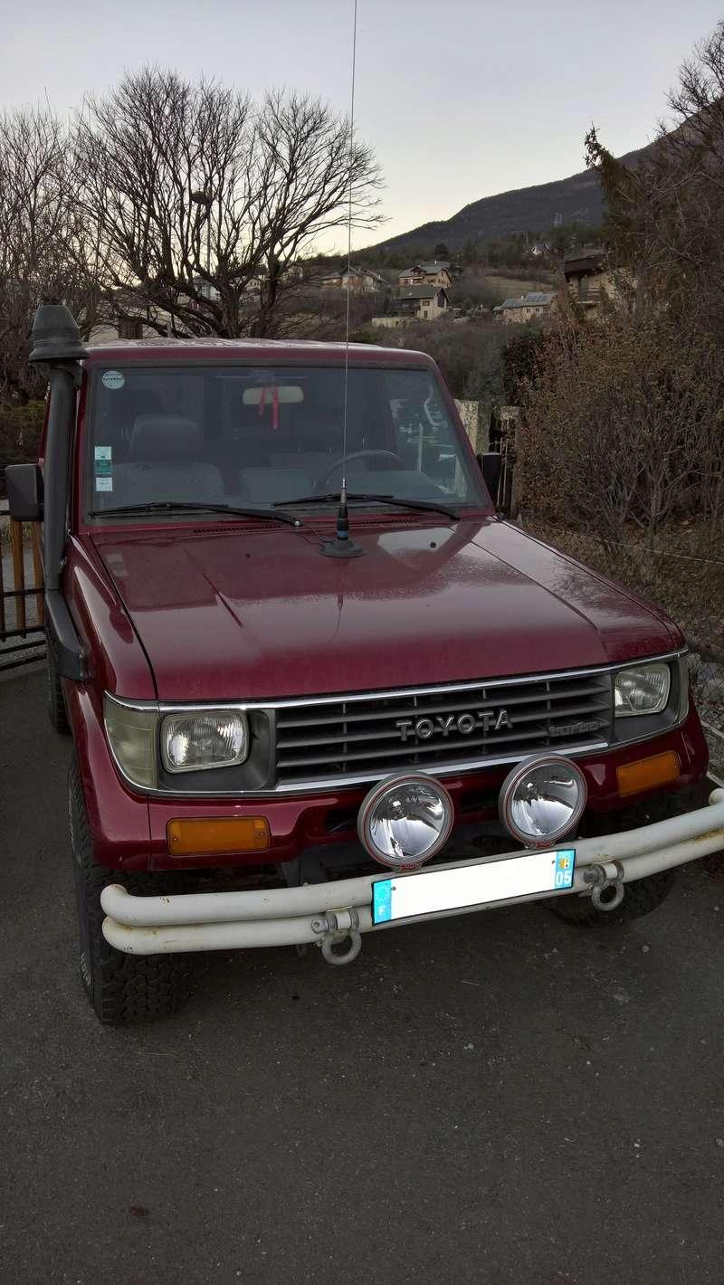 [A vendre] Modif110