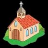 Cathédrales, églises & architecture religieuse en général