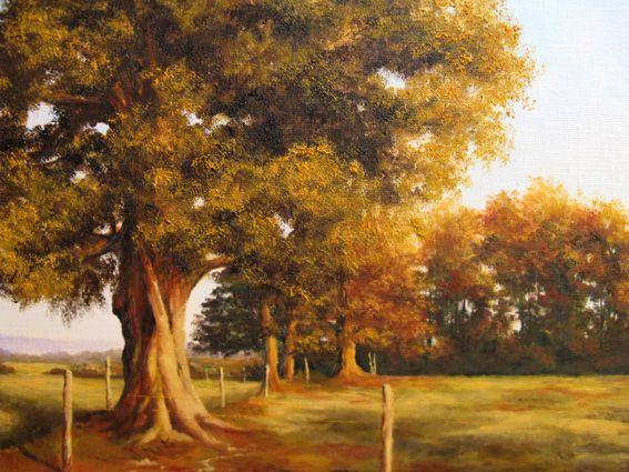 Tous les paysages en peinture. A_00010