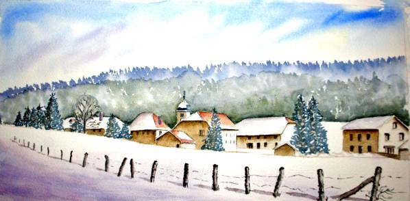Tous les paysages en peinture. - Page 6 A_00160