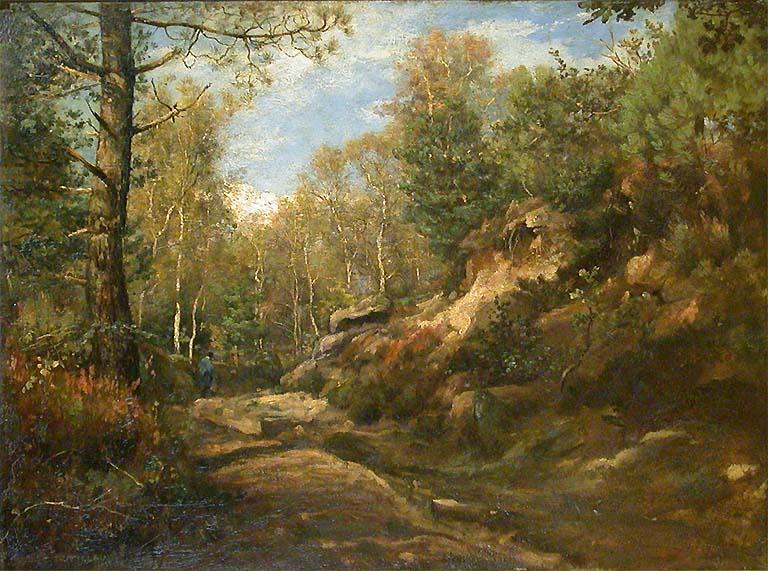 Tous les paysages en peinture. A_0026