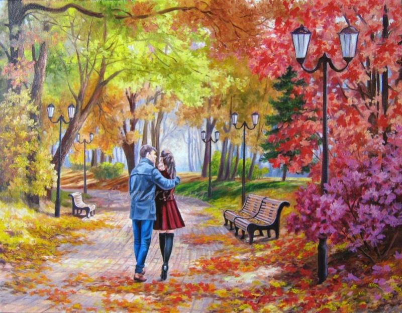 Tous les paysages en peinture. A_0041