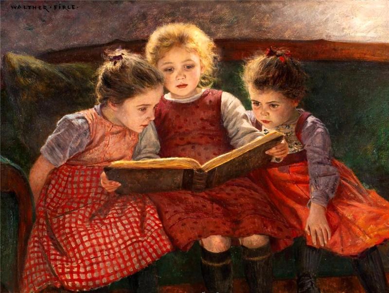 La lecture, une porte ouverte sur un monde enchanté (F.Mauriac) - Page 5 A_0055