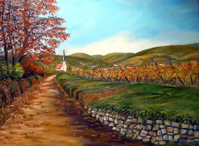 Tous les paysages en peinture. A_0320