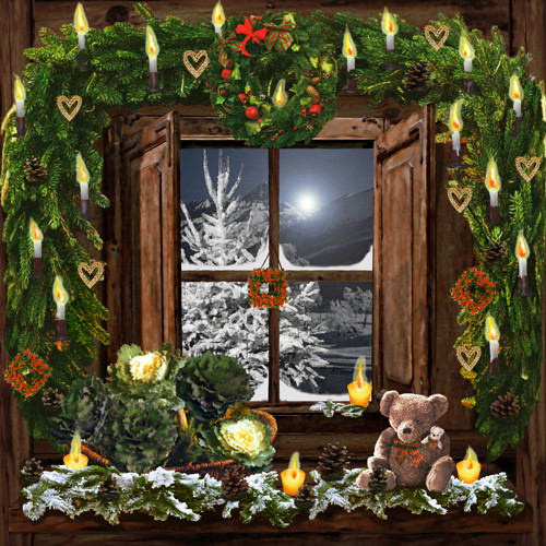 Des fenêtres d'hier et d'aujourd'hui. - Page 25 A_0710