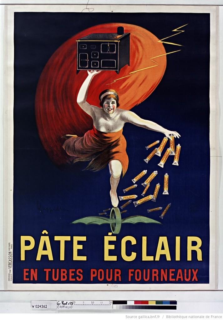 Les affiches du temps passé quand la pub s'appelait réclame .. - Page 40 Aff_d11
