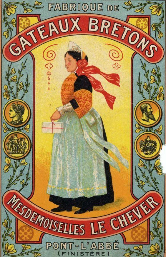 Les affiches du temps passé quand la pub s'appelait réclame .. - Page 40 Aff_g10