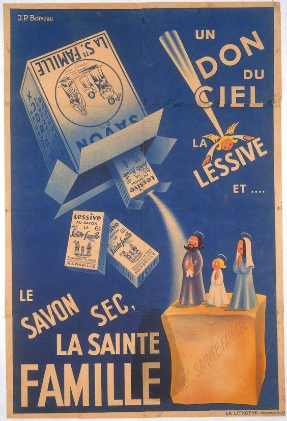 Les affiches du temps passé quand la pub s'appelait réclame .. - Page 43 Aff_jg10
