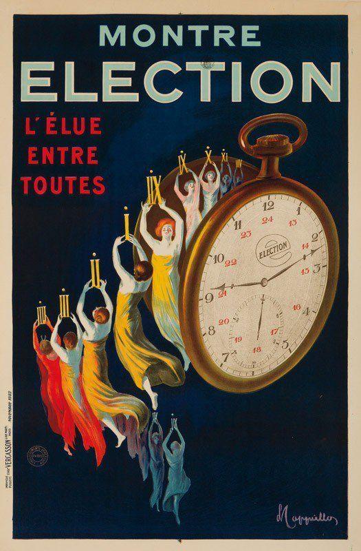 Les affiches du temps passé quand la pub s'appelait réclame .. - Page 40 Aff_o10