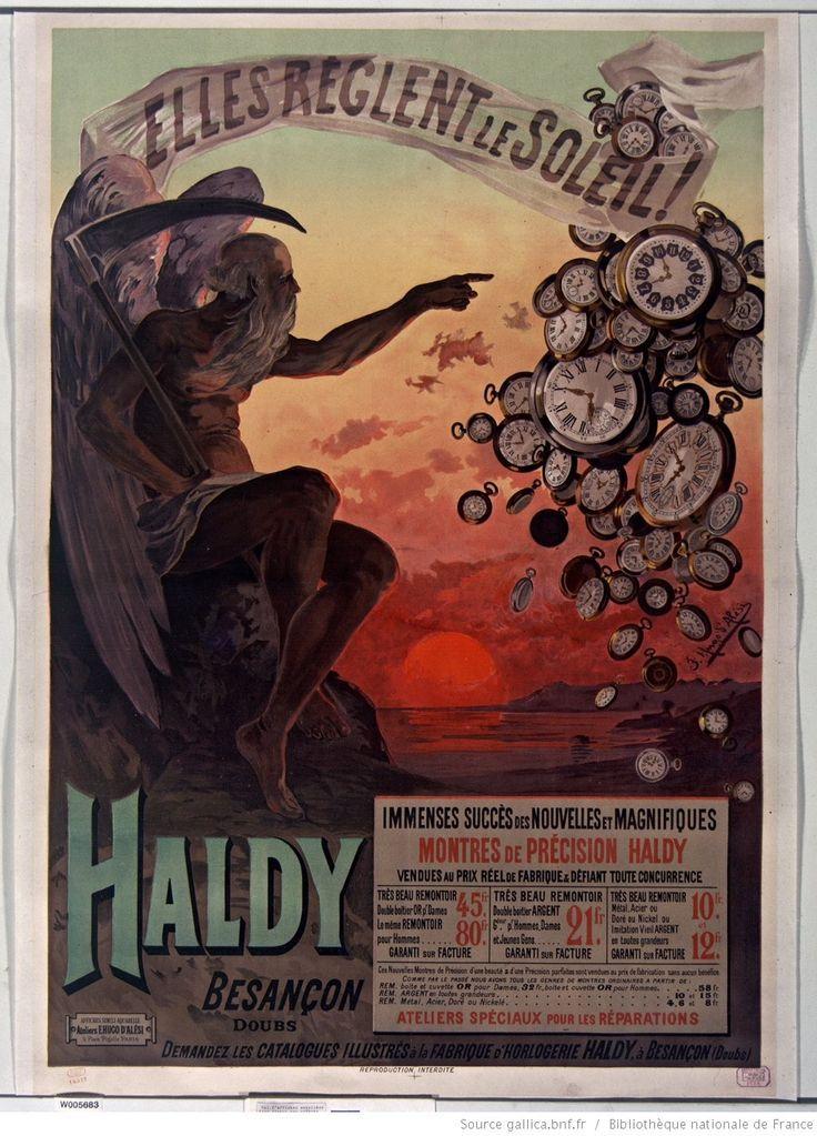 Les affiches du temps passé quand la pub s'appelait réclame .. - Page 40 Aff_sa10