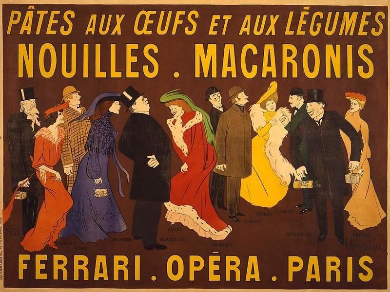 Les affiches du temps passé quand la pub s'appelait réclame .. - Page 42 Aff_v10