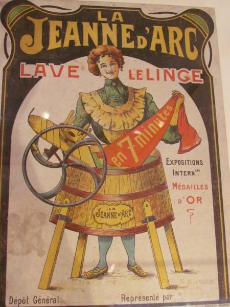 Les affiches du temps passé quand la pub s'appelait réclame .. - Page 40 Aff_xa10