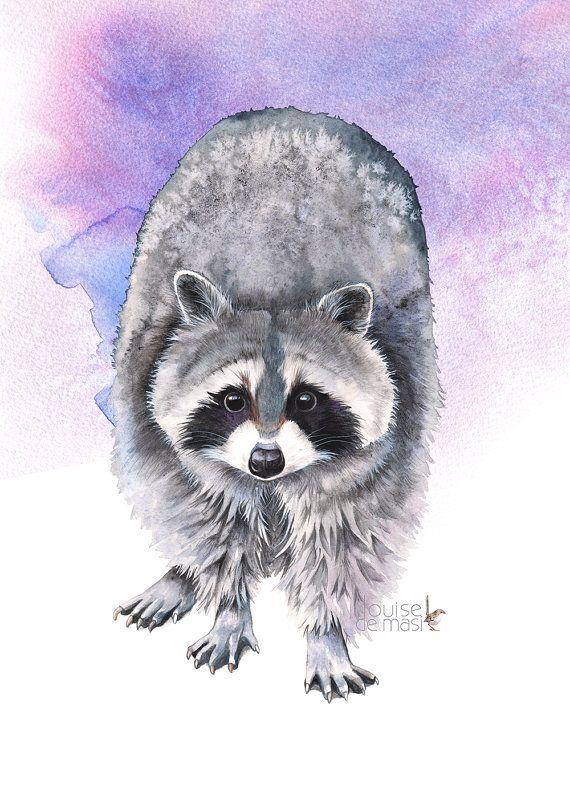Les animaux peints à l'AQUARELLE - Page 3 Aq_f15