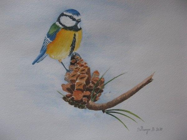 Les animaux peints à l'AQUARELLE - Page 3 Aq_g13