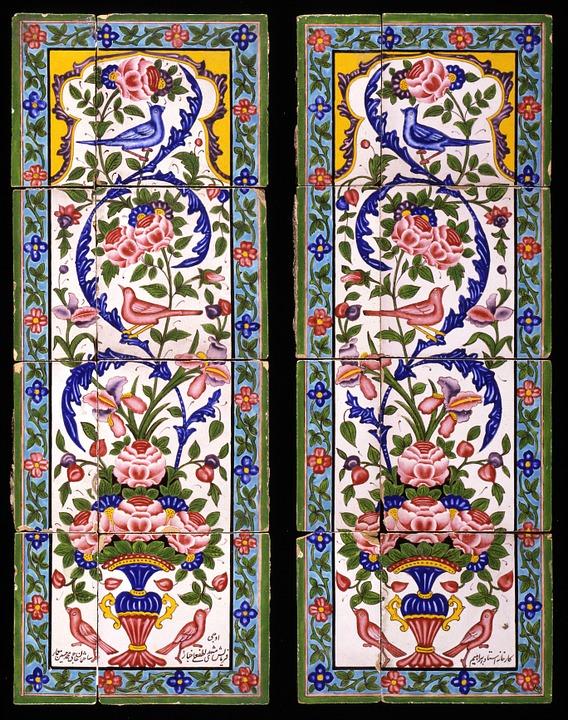 Les FLEURS  dans  L'ART - Page 43 Ar_fl_47