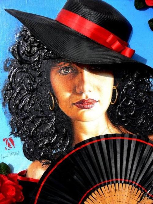 """Des élégantes  """"chapeautées"""" ... - Page 12 Chap_l16"""