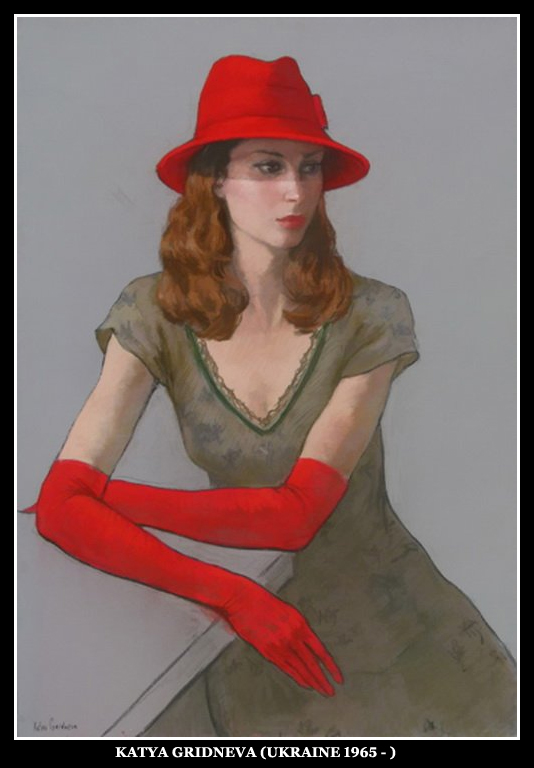 """Des élégantes  """"chapeautées"""" ... - Page 8 Chap_r11"""