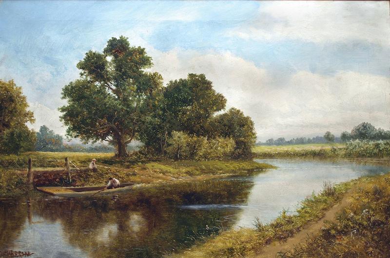 L'eau paisible des ruisseaux et petites rivières  - Page 6 Eau_qs10