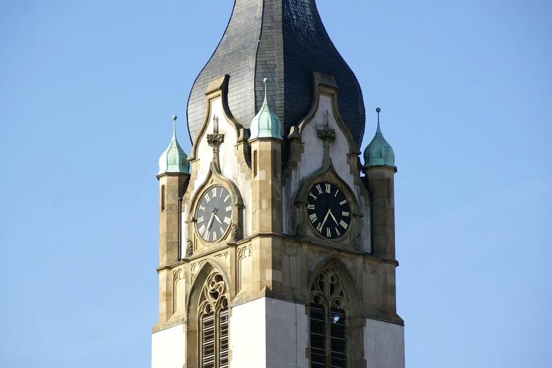 Reçu un beau diapo....Les horloges et pendules des rues..... - Page 42 Hor_d10