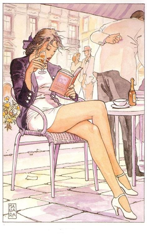 La lecture, une porte ouverte sur un monde enchanté (F.Mauriac) - Page 6 Le_a13