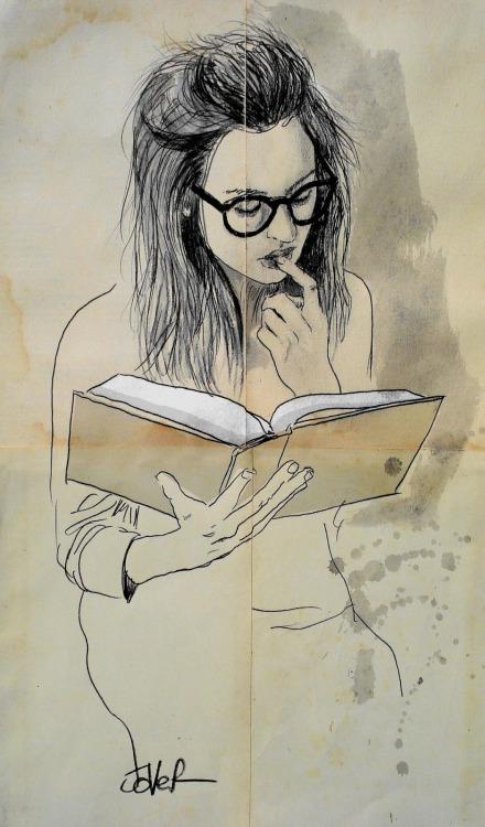 La lecture, une porte ouverte sur un monde enchanté (F.Mauriac) - Page 6 Le_a14