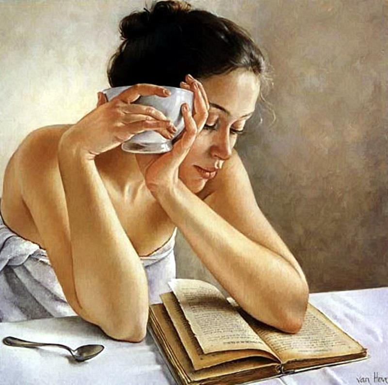 La lecture, une porte ouverte sur un monde enchanté (F.Mauriac) - Page 3 Le_cc10