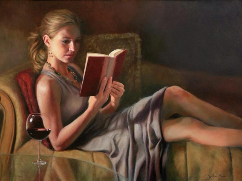 La lecture, une porte ouverte sur un monde enchanté (F.Mauriac) - Page 3 Le_cf10