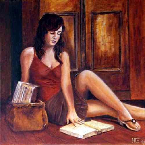 La lecture, une porte ouverte sur un monde enchanté (F.Mauriac) - Page 6 Le_de10