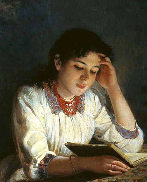 La lecture, une porte ouverte sur un monde enchanté (F.Mauriac) - Page 6 Le_e10
