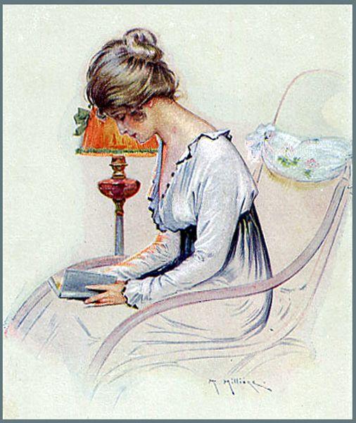 La lecture, une porte ouverte sur un monde enchanté (F.Mauriac) - Page 5 Le_f10
