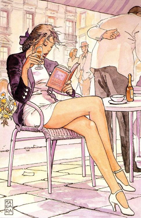 La lecture, une porte ouverte sur un monde enchanté (F.Mauriac) - Page 4 Le_ht10