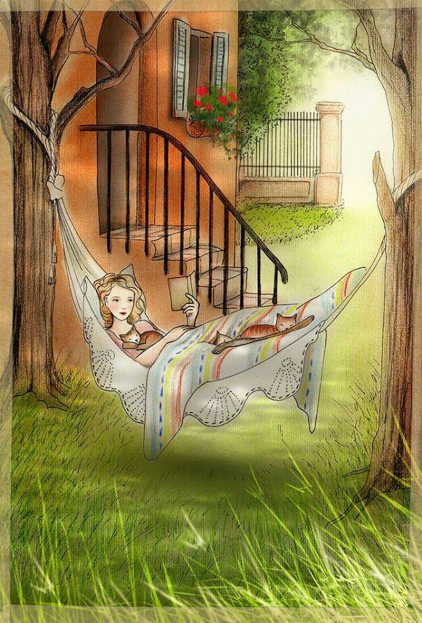 La lecture, une porte ouverte sur un monde enchanté (F.Mauriac) - Page 4 Le_j11