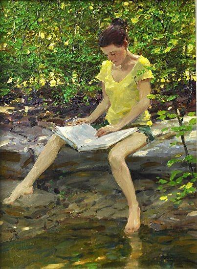 La lecture, une porte ouverte sur un monde enchanté (F.Mauriac) - Page 5 Le_j12