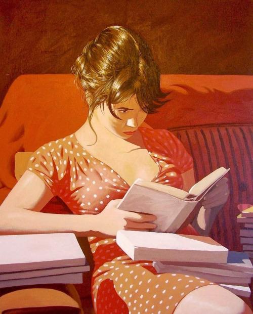 La lecture, une porte ouverte sur un monde enchanté (F.Mauriac) - Page 6 Le_p10