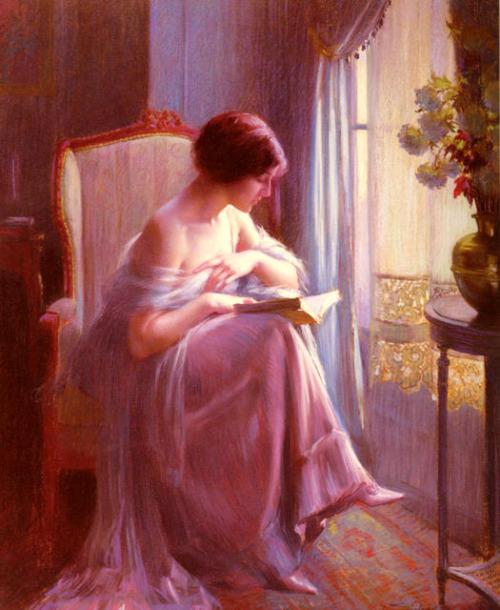 La lecture, une porte ouverte sur un monde enchanté (F.Mauriac) - Page 5 Le_u10